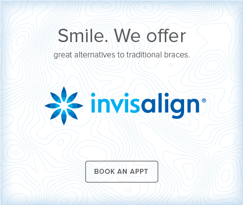We offer Invisalign - Candlewood Smiles Dentistry and Orthodontics