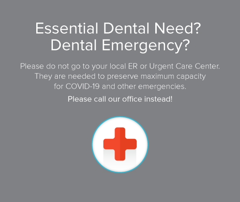 Essential Dental Need & Dental Emergency - Candlewood Smiles Dentistry and Orthodontics