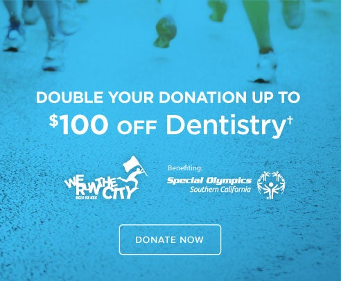 Candlewood Smiles Dentistry and Orthodontics - Special Olympics Southern California